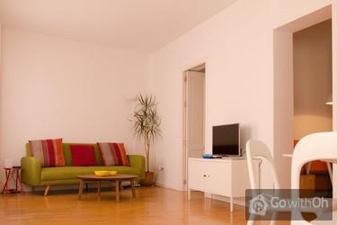 Wohnung In Madrid ferienwohnung madrid apartments in madrid privat