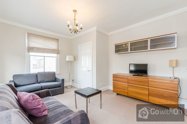 2 Bedroom Apartment For 6 People Close To Battersea Clapham London