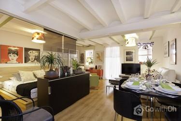 Appartamenti Vacanze in Gracia, Barcellona