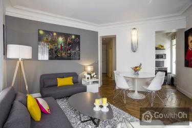 Location Appartement De Vacances Paris All Paris Apartments