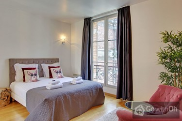 Paris Vacation Rentals Apartment With Views Of Notre Dame