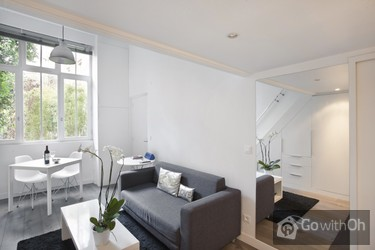 Paris Vacation Rentals: Duplex Close To.
