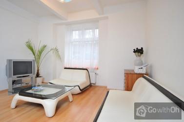 alquiler de apartamentos en madrid baratos por dias