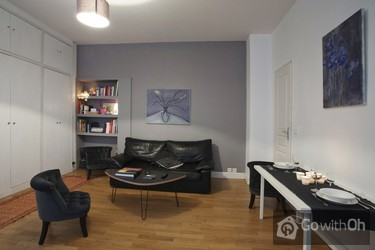 Paris Apartments in District 2 | Near Louvre and Bourse