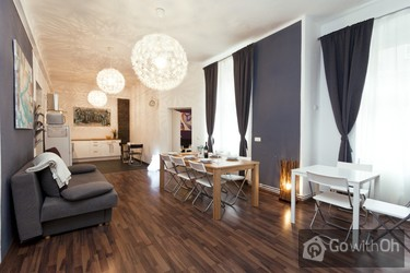 Elegant And Spacious Apartment For Up To... Friedrichshain, Berlin