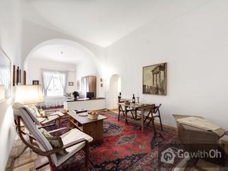 Elegant Apartment 100m From The.