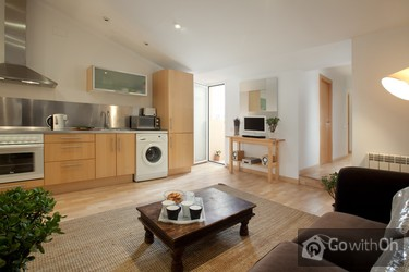 barcelona vacation rentals duplex next