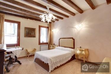 Ferienwohnungen in San Marco, Venedig