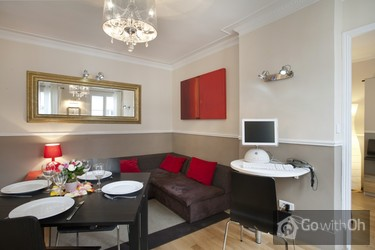 Paris Vacation Rentals Apartment Near
