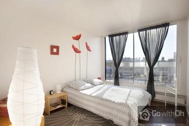Paris Vacation Rentals Spacious Apartment For 6 People