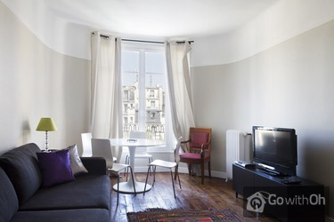 Paris Vacation Rentals: Apartment.