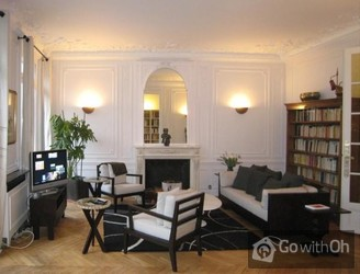 Paris Vacation Rentals: Apartment In Saint.