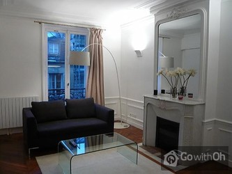 Paris Vacation Rentals: Luxury Designer.
