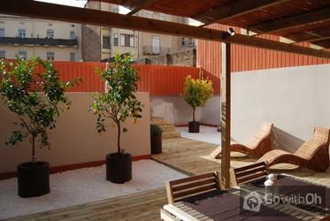 Apartamentos Baratos En Barcelona Oh Barcelona Com