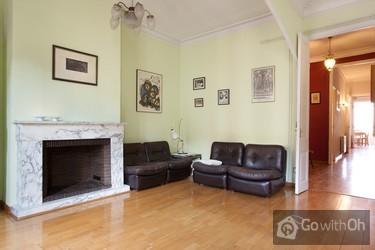 Holiday apartments Barcelona: Nice and sunny flat