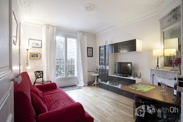 Paris Vacation Rentals Ideal Apartment