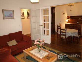 Paris Vacation Rentals: Apartment In The.