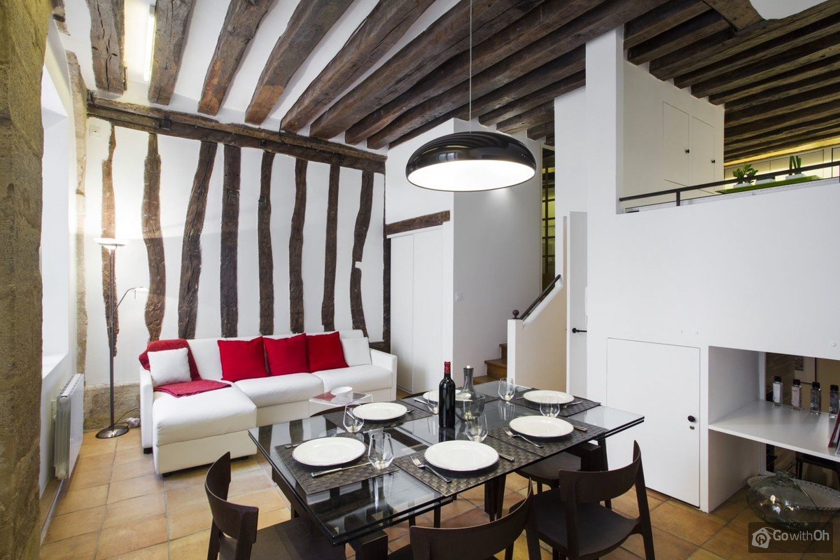 Paris Vacation Rentals Apartment