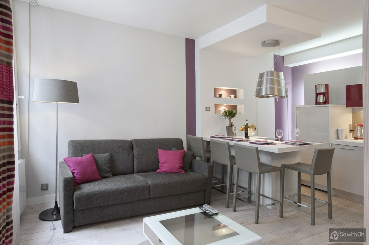 our selected apartments for your stay in barcelona - Paris Apartments
