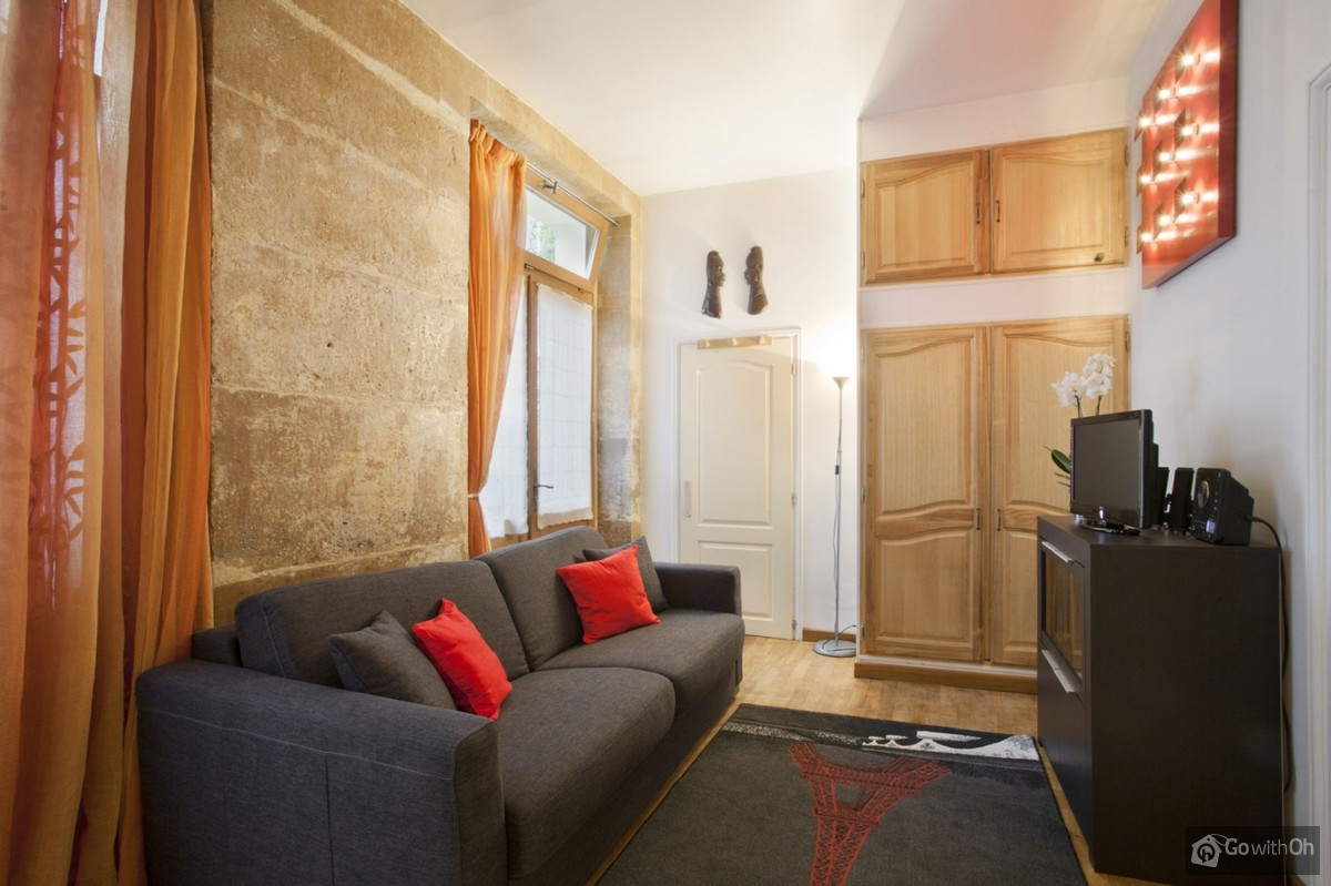 Book your Paris vacation rentals with Gowithoh