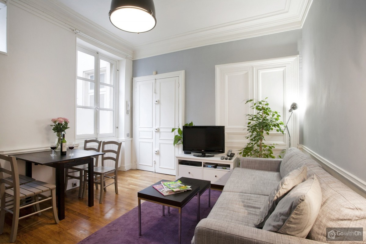 Materasso Per Casa Umida paris vacation rentals: flat close to the musée d'orsay