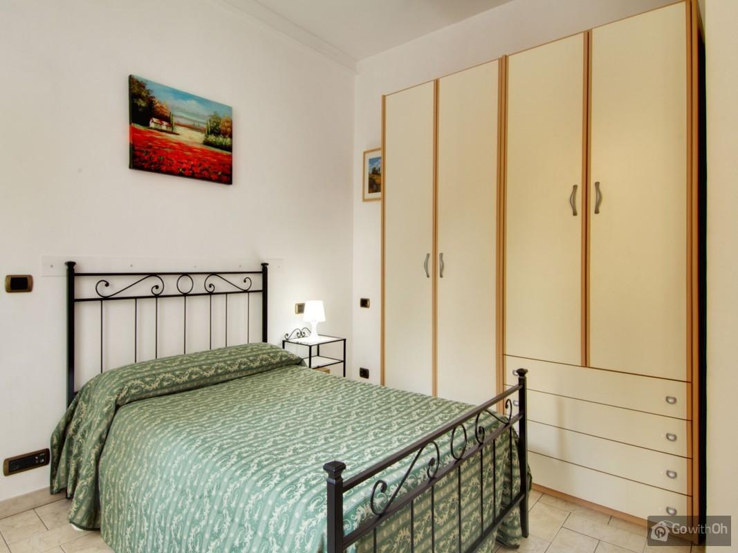 Sunny studio with excellent location in Campo dei Fiori