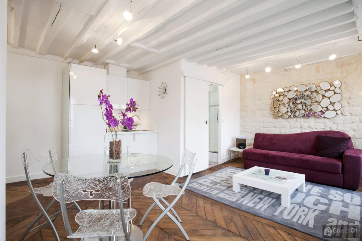 paris vacation rentals apartment - Paris Apartments