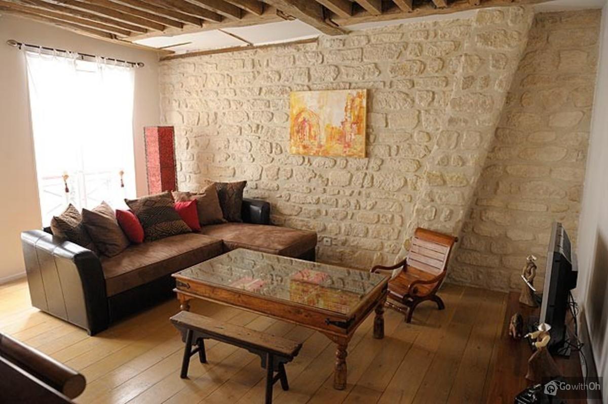 Paris Vacation Rentals Apartment Close To Grands Boulevards