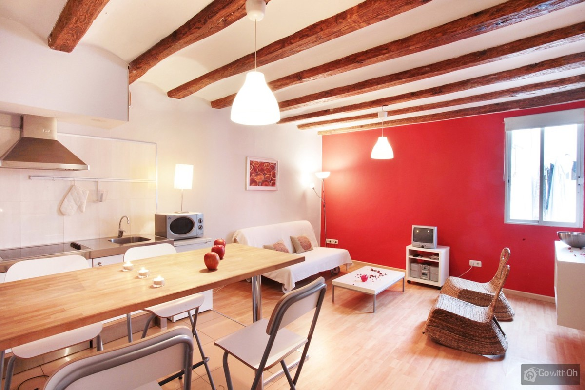 Mobilier De France Chalons En Champagne holiday apartments barcelona: apartment in the historic center